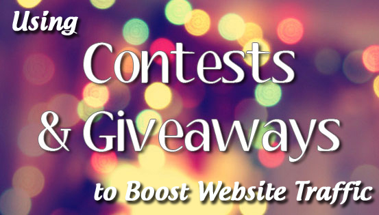 contests-giveaways-to-boost-website-traffic