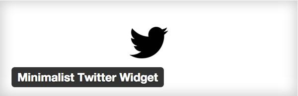 01-minimalist-twitter-widget