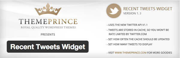 06-recent-tweets-widget