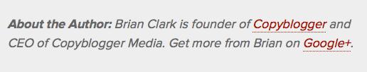 Brian Clark's byline