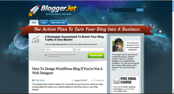 bloggerjet-blog