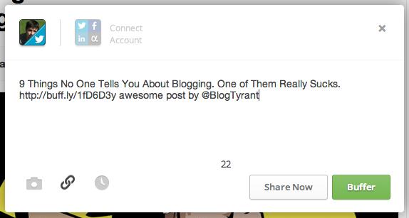 blogtyrant tweet
