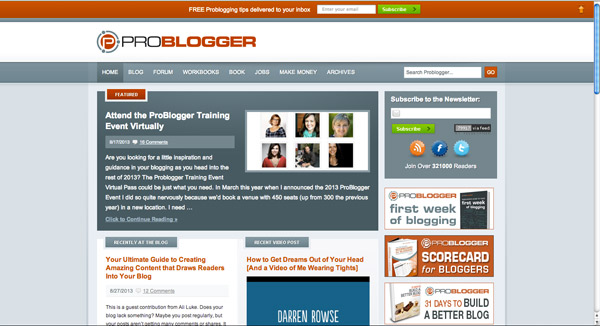 problogger-blog