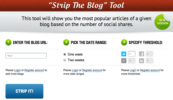 strip-the-blog-tool