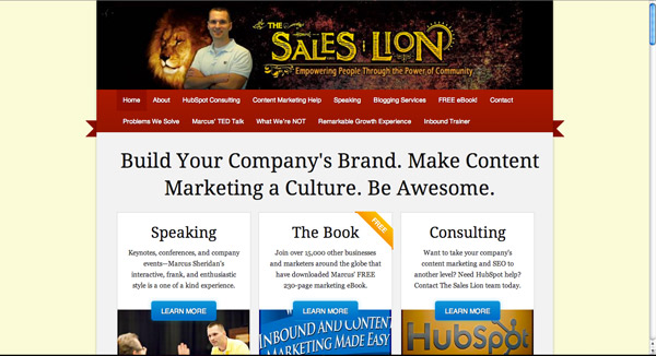 the-sales-lion-blog